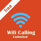 Wifi Calling Unlimited Guide icon