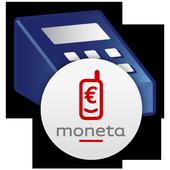 Moneta mTerminal icon