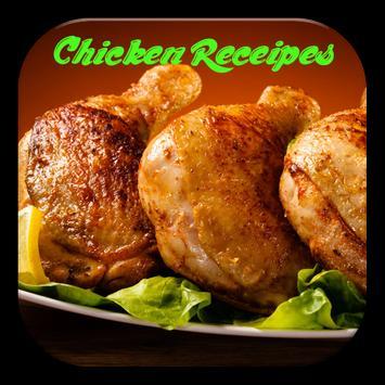 Chicken Recipes Easy poster