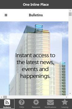 One Inline Place apk screenshot
