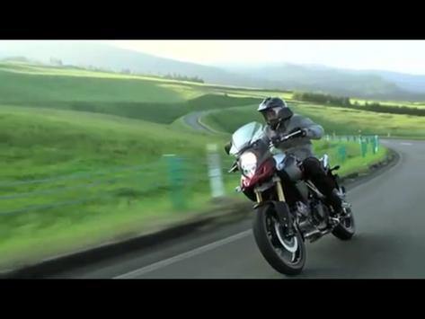 Suzuki V-Strom 1000 AR apk screenshot