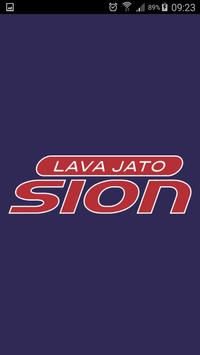 Lava Jato Sion apk screenshot
