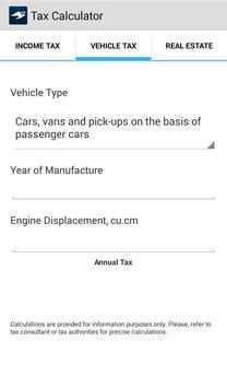 CA Advisor Support App apk screenshot