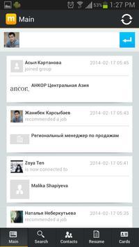 Moomkin.com apk screenshot