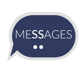 Messages Text Images icon
