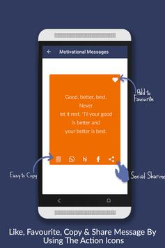 Messages Text Images apk screenshot