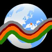 Geologia Italia icon