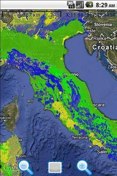 Geologia Italia poster