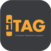 iTag 職位搜索 icon
