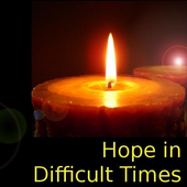 Hope in Difficult Times icon