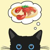 Cat Food Recipes icon