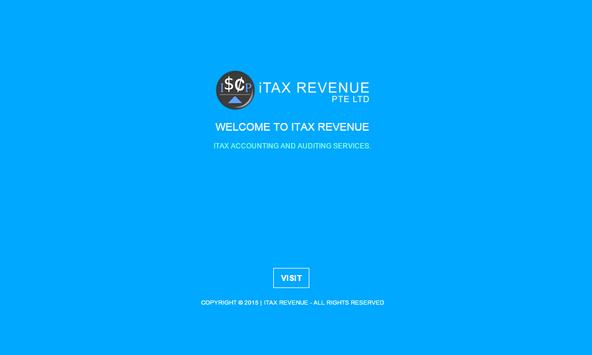 ITAX REVENUE apk screenshot