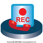 Call Recorder v.1 icon
