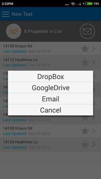 The Driving For Dollars App apk screenshot