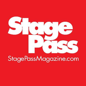 StagePass icon