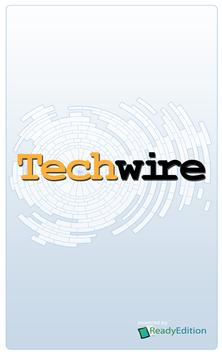 Tech Wire poster
