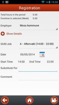 MyJobs apk screenshot