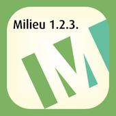 Milieu 1.2.3. icon