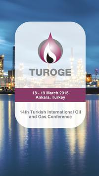 Turoge poster