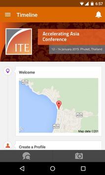 Accelerating Asia Conference apk screenshot