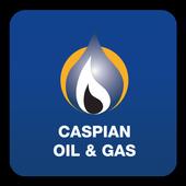 Caspian Oil and Gas 2015 icon