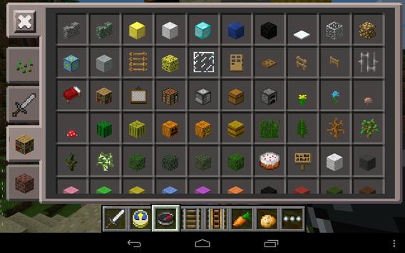 Item & Mod MCPE apk screenshot