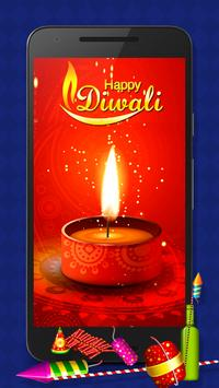 Diwali Picture Wishes poster