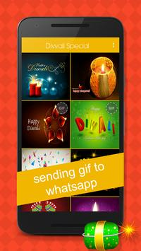 Diwali Picture Wishes apk screenshot