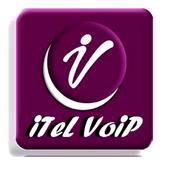 iTel Voip icon