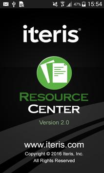 Resource Center poster