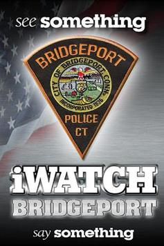 iWatchBridgeport poster