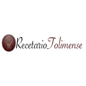 RECETARIO TOLIMENSE icon