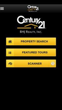 Century 21 BHJ Realty apk screenshot