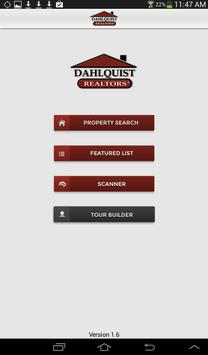 Dahlquist Realtors apk screenshot