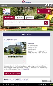 ERA Lambros Real Estate apk screenshot