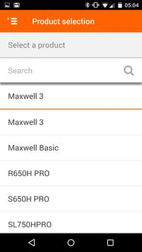 Gigaset pro Answers apk screenshot