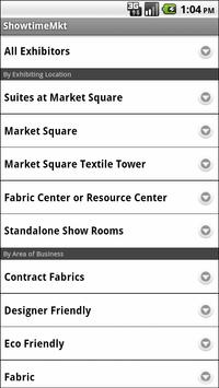 Showtime Market apk screenshot