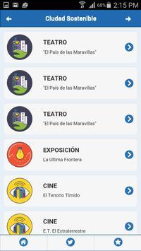 Ciudad Sostenible apk screenshot