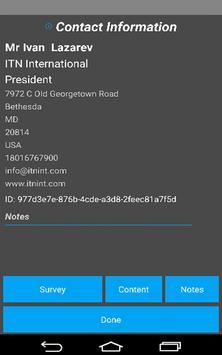 IBC Reader apk screenshot