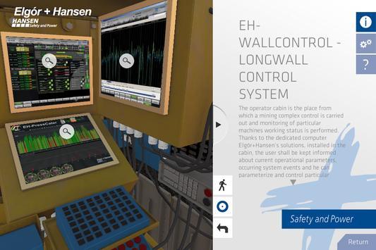 Elgór+Hansen apk screenshot