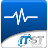 ITST Job Monitor - Demo icon