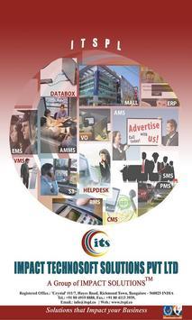 ITSPL poster
