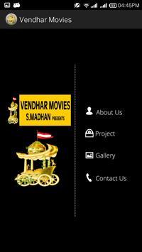 Vendhar Movies apk screenshot