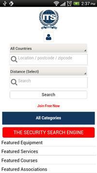 iTrade Security apk screenshot