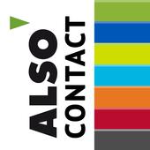 ALSO Contact icon
