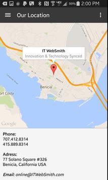 IT WebSmith LLC apk screenshot