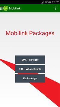 All SIM Packages apk screenshot