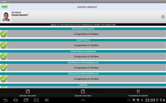 icvjobs apk screenshot