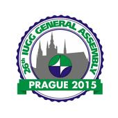 IUGG 2015 icon