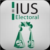IUS Electoral icon